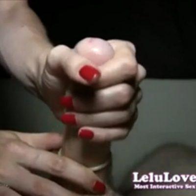 Secret sex, blackmailed husband