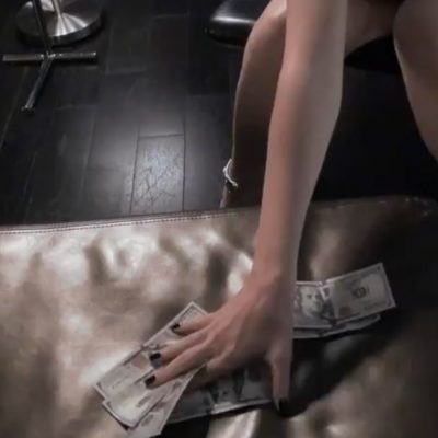 ANGELA – Occasional slut in the hotel